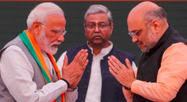 Janji Kampanye, Narenda Modi Ingin Hapus Status Khusus Kashmir