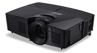 Proiettori Acer X1 ottimo rapporto qualità/prezzo