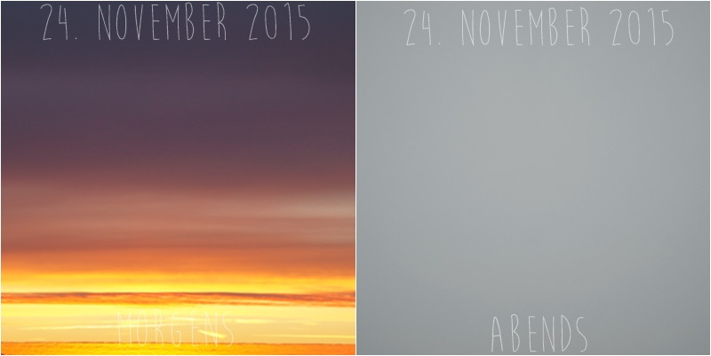 Blog + Fotografie by it's me! - Himmel am 24.11.2015