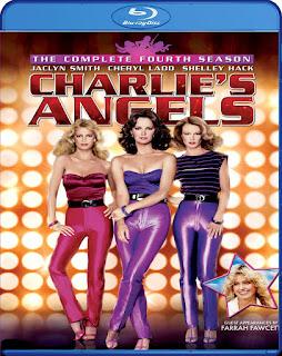 Los Ángeles de Charlie – Temporada 4 [4xBD25] *Con Audio Latino, no subs