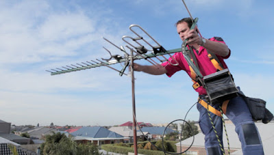 instalação de antenas em itaquaquecetuba