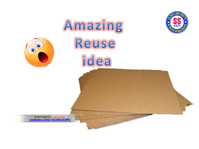 Here is card board crafts,best out of waste,how to recycle old card board boxes,Art & crafts using card boards,how to make things using cardboard,room decor ideas,card board living room decoration,how to make card board home decoration ideas,card board crafts,upcycle crafts,How to make cardboard wall decor ssartscrafts videos in youtube channel