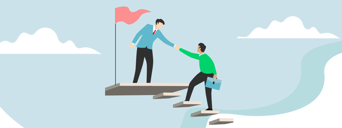 Why Your Mentorship Has Always Failed: How To Make It Work