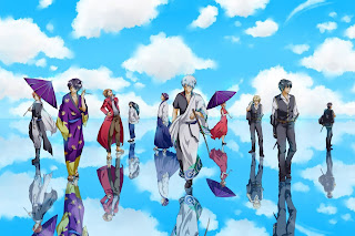 Gintama Movie 2: Kanketsu-hen - Yorozuya yo Eien Nare Subtitle Indonesia