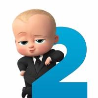 Boss Baby 2 Movie