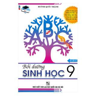 Bồi Dưỡng Sinh Học 9 ebook PDF-EPUB-AWZ3-PRC-MOBI