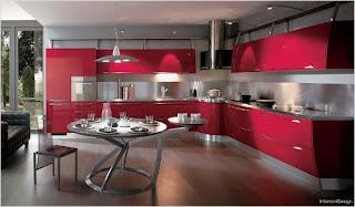 Modern Italian Kitchens 2
