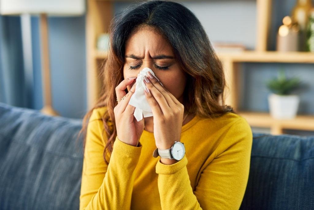 Allergy & Respiratory Health