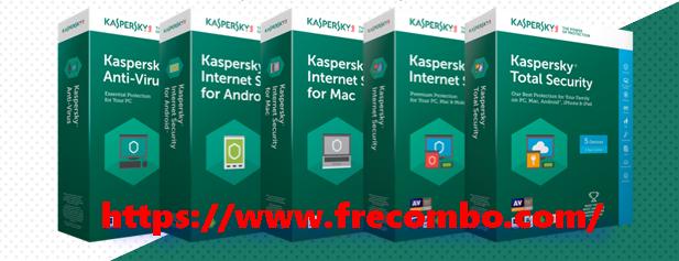 serial | Key Kaspersky Internet Security 2019