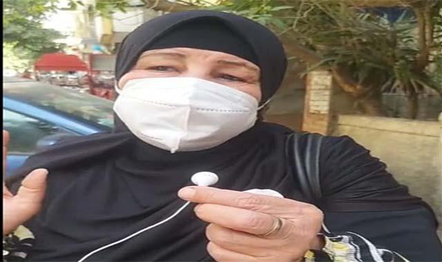 حل لغز نبش قبر الممرضة مني أحمد جاد