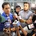 LUIS VALDEZ: SE EJECUTARÁN OBRAS DE RECONSTRUCCIÓN CON TRANSPARENCIA, CELERIDAD Y EFICIENCIA