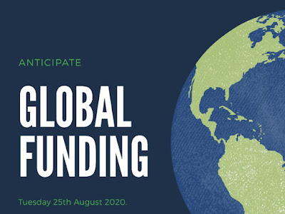 GLOBAL FUNDING an investment site sets to Launch on Tuesday, 25th August, 2020 #Arewapublisize