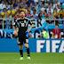 """#Messi: """"Me siento responsable por el resultado"""""""