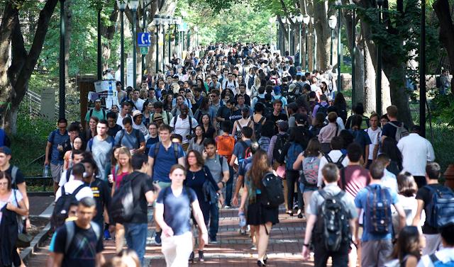 Dropout Crisis: Rewarding Colleges for Cooking the Books Won't Solve It