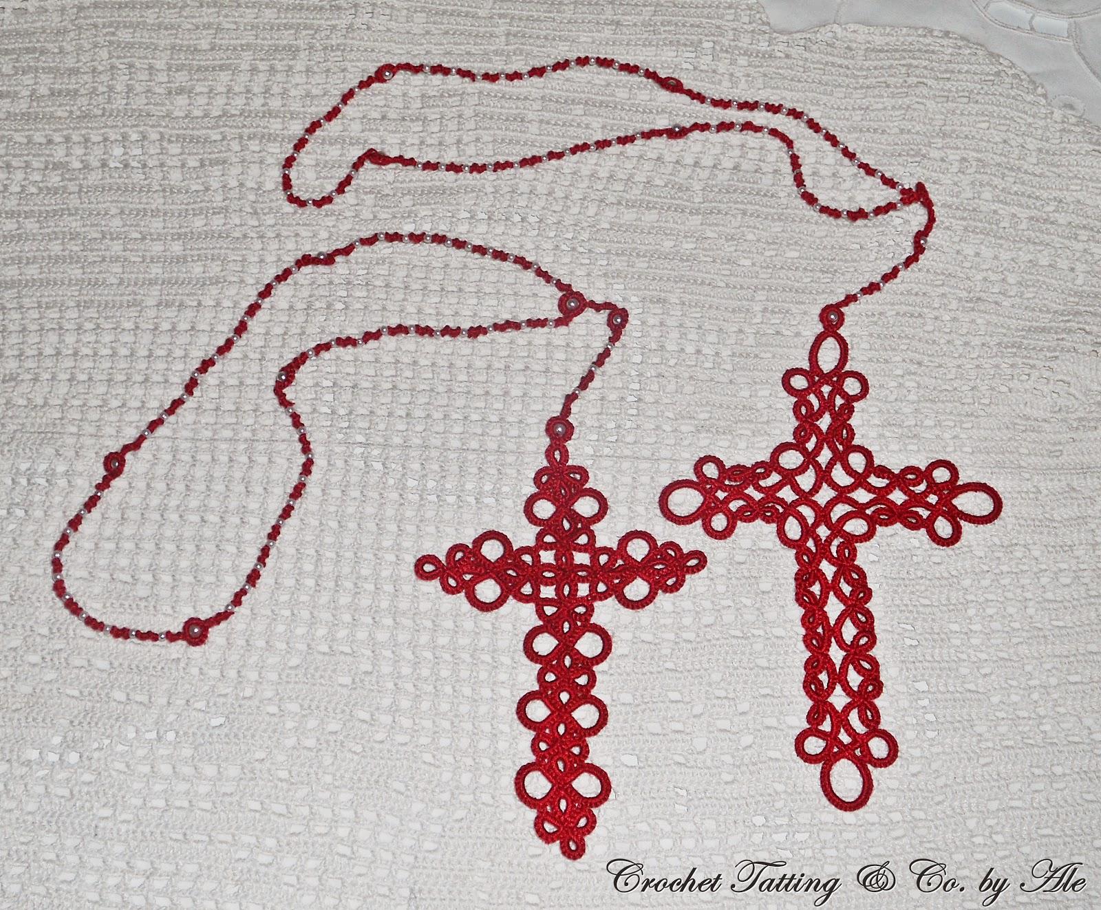 schema rosari al chiacchierino