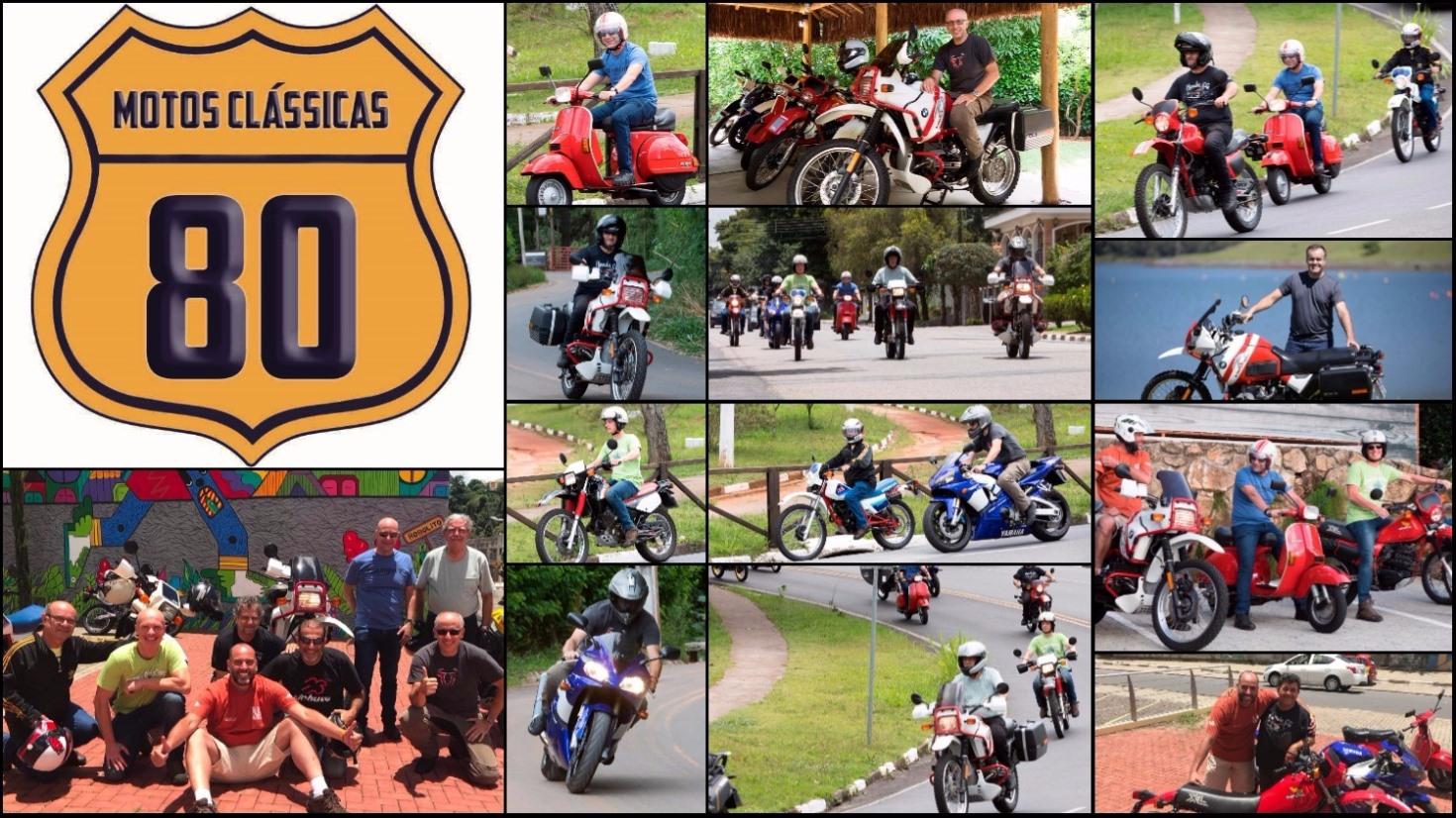 Velhos Tempos - Motociclismo 0f63089972cab