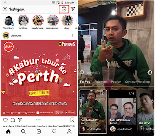 aplikasi IGTV Video Downloader