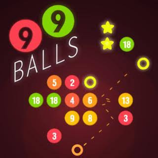 Play 99 Balls Game Online For Free