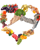 Healthy Heart Diet Plan
