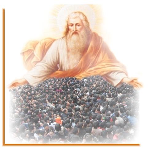Risultati immagini per immagini del popolo di Dio