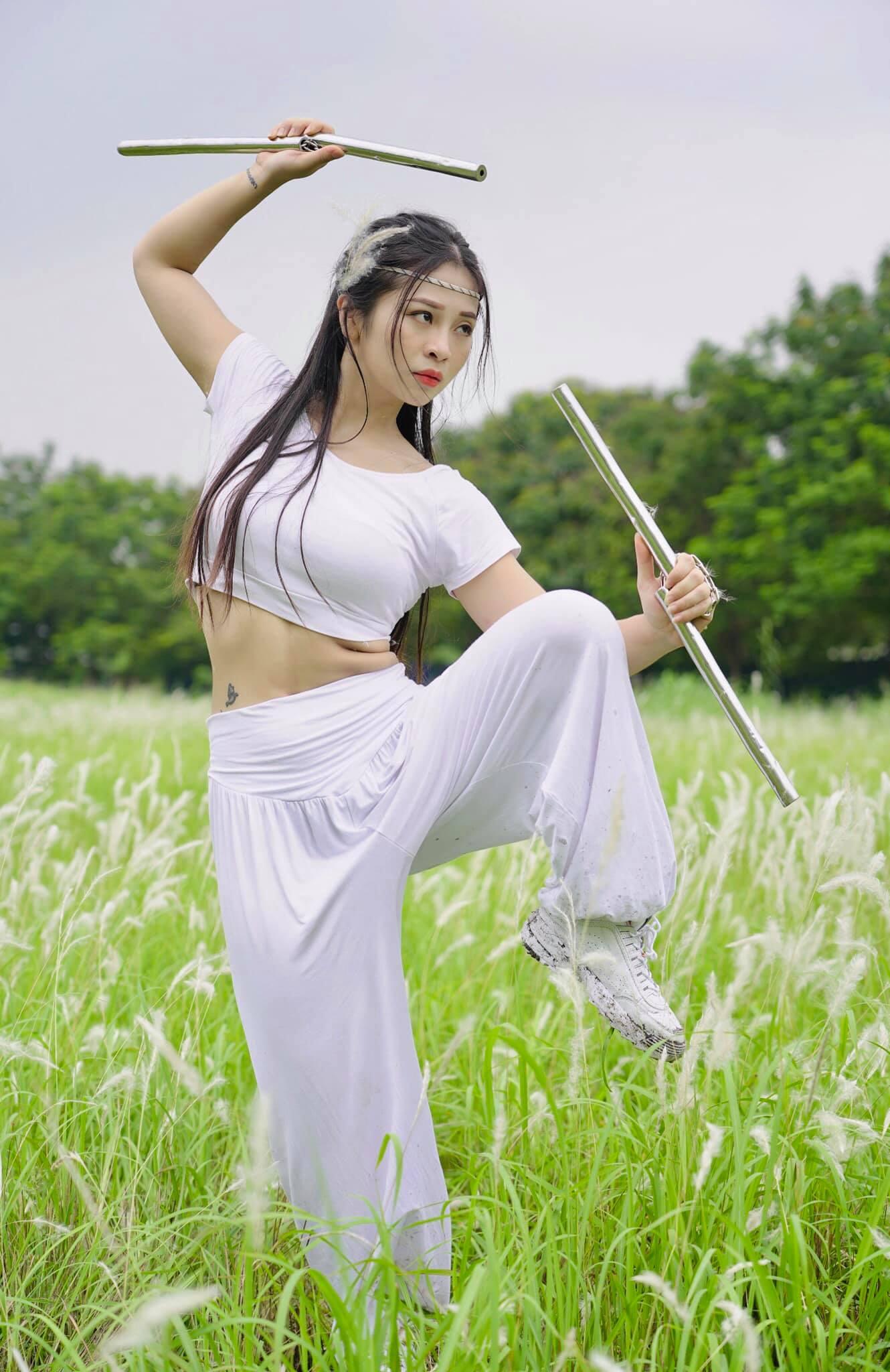 Hot Girls ♔♔…. Trần Thị Hậu, - Trang 26