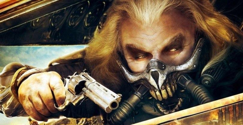 Imagens Mad Max - Estrada da Fúria BluRay Torrent