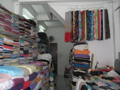 Chuyên Trang Thu Mua Vải Khúc mỗi ngày tại Đồng Nai, Tp Hồ Chí Minh, Bình Dương
