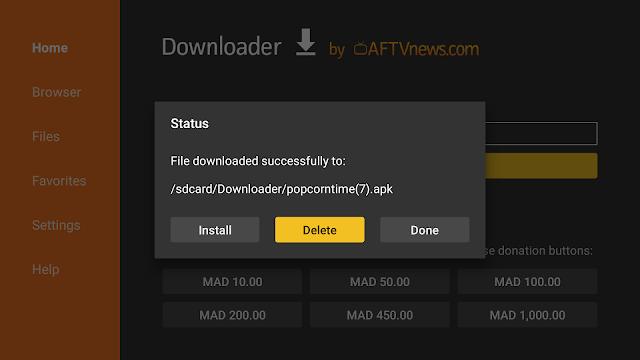 install-popcron-time-apk-mi-tv-stick-simturax