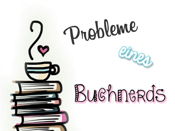Probleme eines Buchnerds #1