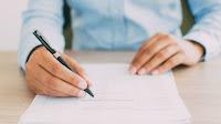 Aufsätze statt Aufsätze: wie man unterscheidet und wer beim Schreiben hilft