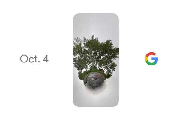 Google Pixel teaser
