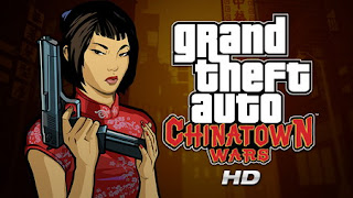 Grand Theft Auto: Chinatown Wars HD iPad game available for download 1