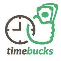 Gana dinero por realizar tareas divertidas con TimeBucks