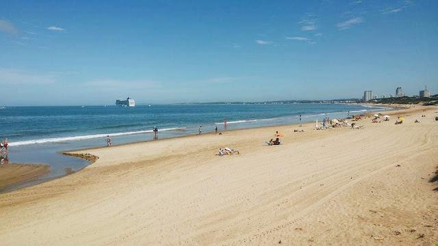 www.viajaportodoelmundo.com  Playas de Punta del Este