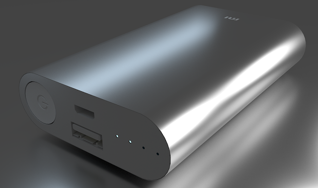 Power bank to charge your mobile phone
