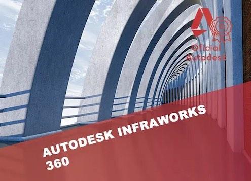 Curso de Autodesk Infraworks (Renderfactory)