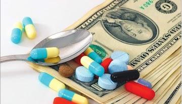Indústria farmacêutica EXPOSTA: Conversa vazada revela seu monopólio corrupto