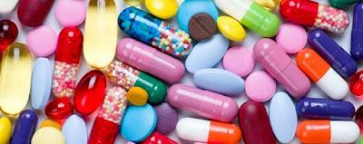 الدواء
