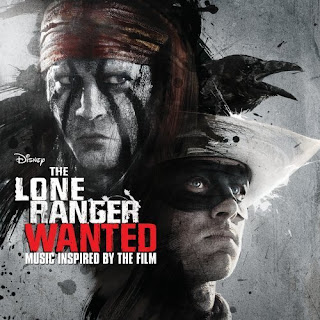 The Lone Ranger Chanson - The Lone Ranger Musique - The Lone Ranger Bande originale - The Lone Ranger Musique du film