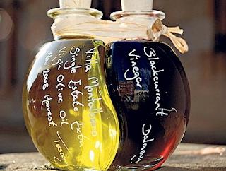 Sudah Tahu Manfaat Cuka Anggur
