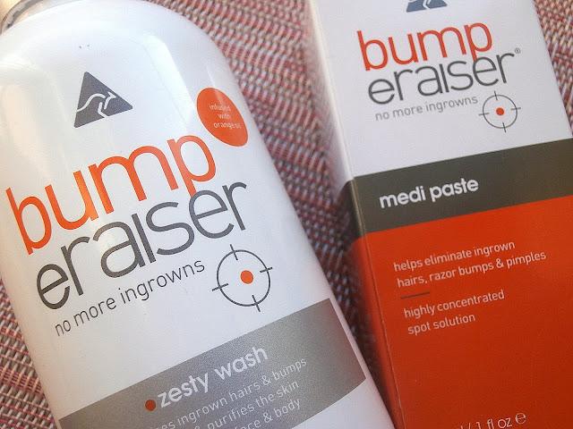 Produkty Bump eRaiser przetestowane!