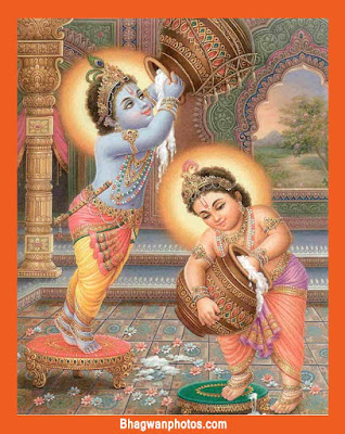 Images Of Laddu Gopal Krishna