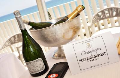 evento champagne degustazione