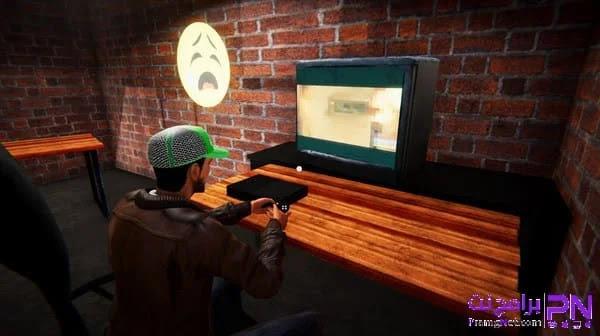 تحميل لعبة محاكي مقهى الالعاب من ميديا فاير