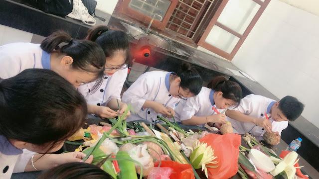Cơ hội nghề nghiệp cho nghề Đầu bếp ở Việt Nam