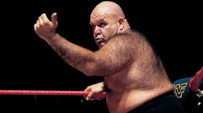 "George ""The Animal"" Steele Death"