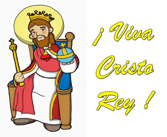 ® Imágenes Y Gifs Animados ®: IMÁGENES DE CRISTO REY