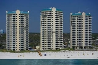 Perdido Key VRBO Condominium Homes, Beach Colony Vacation Rentals