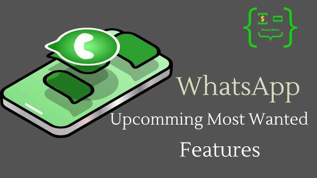Upcoming WhatsApp Free Tools
