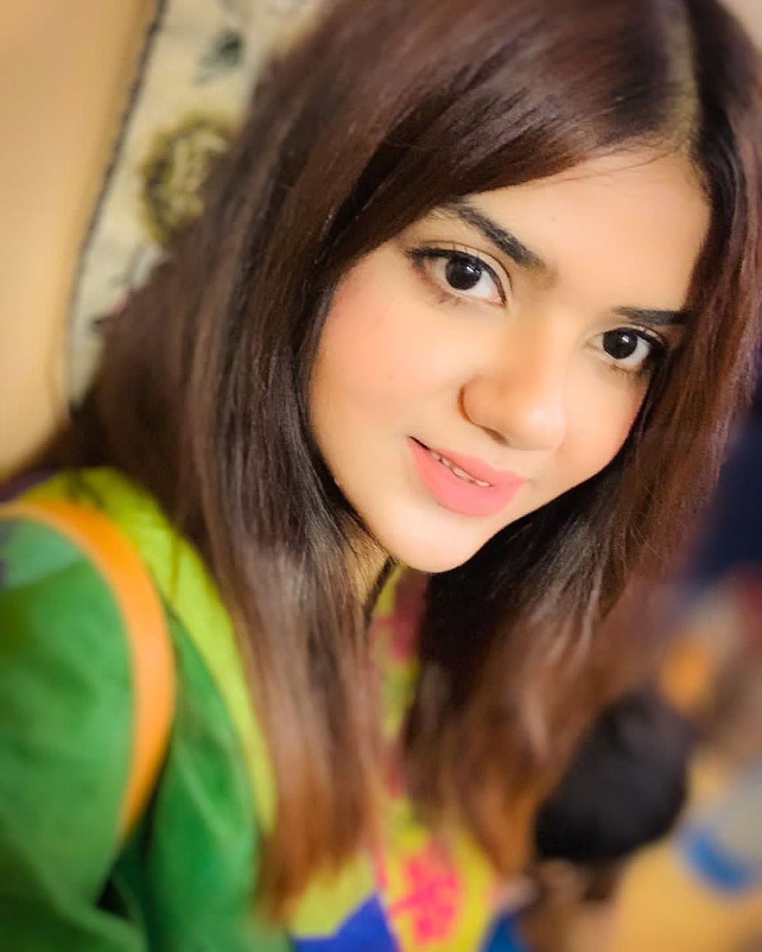 Most Beautiful Instagram Girl DP 2021
